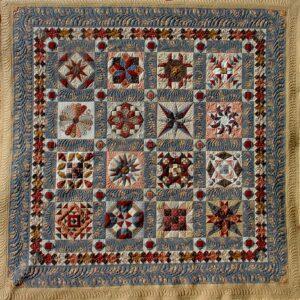 beginners workshop hand patchwork quilten